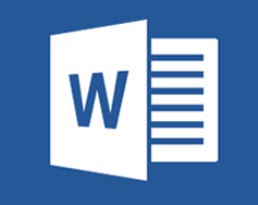 Word 2013 Core Essentials - Getting Started