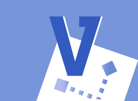 Visio 2010 Advanced - Adding Drawings and Charts to Your Diagram