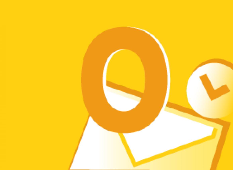 Outlook 2010 Advanced - Data Management