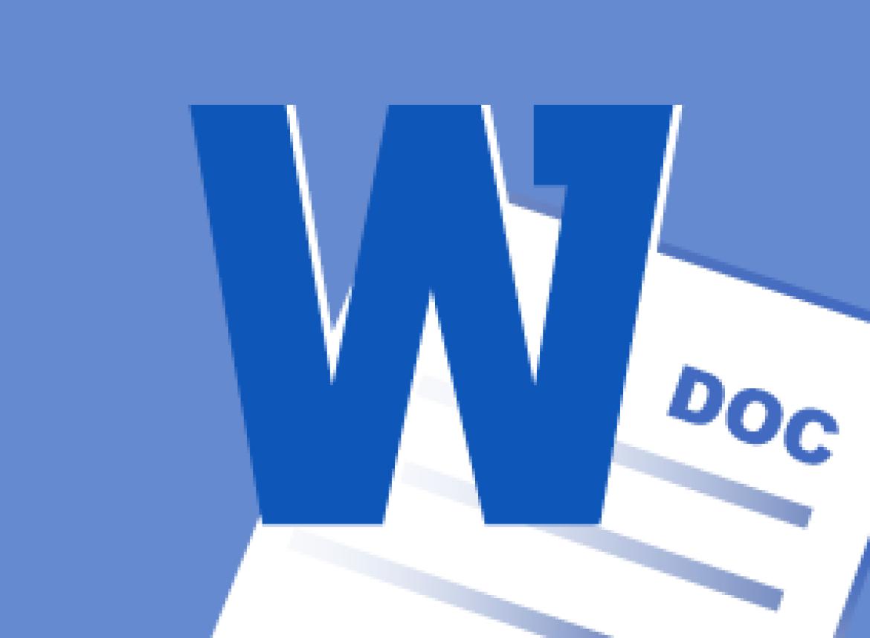 Word 2010 Intermediate - Using Formatting Tools
