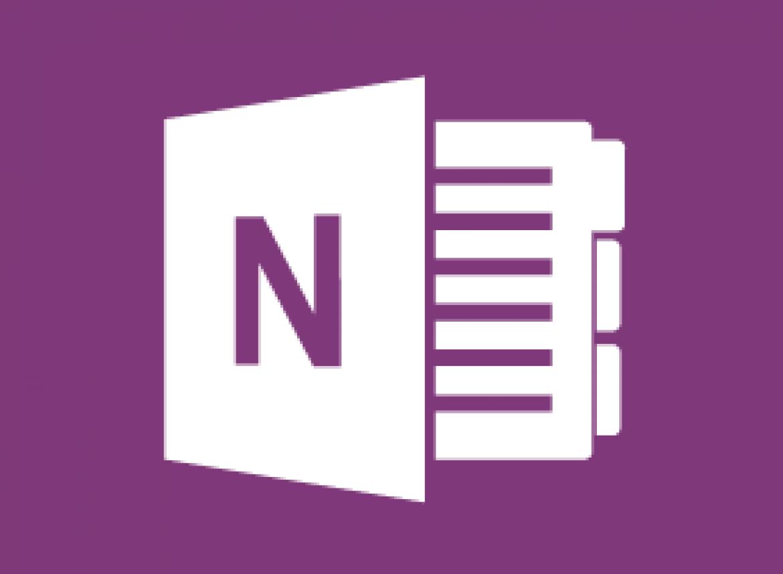 OneNote 2013 Core Essentials - The Basics