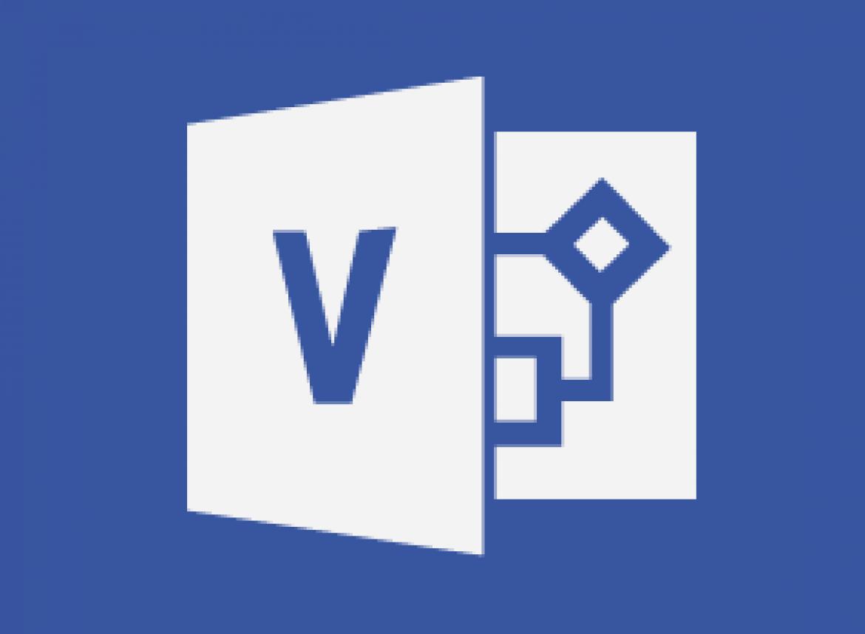 Visio 2013 Core Essentials - Arranging Shapes