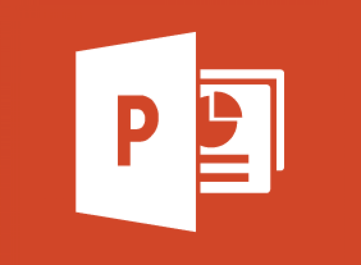 PowerPoint 2013 Expert - Linking Objects in a Presentation