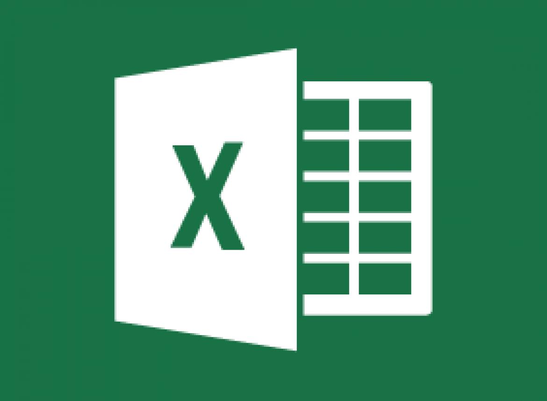 Excel 2016 Part 1: Managing Large Workbooks