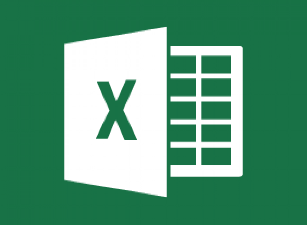 Excel 2016 Part 1: Getting Started with Microsoft Excel 2016