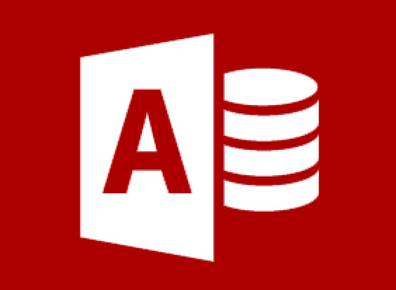 Access 2013 Core Essentials - The Basics