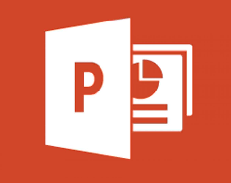 PowerPoint 2013 Core Essentials - Advanced Slide Tasks