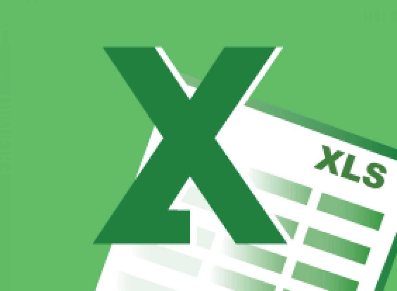 Excel 2010 Intermediate - Advanced File Tasks
