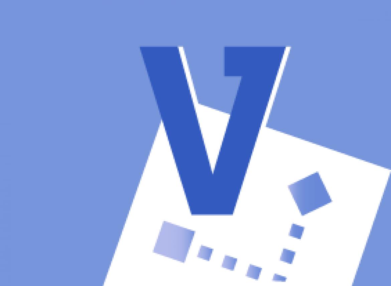 Visio 2010 Intermediate - Creating Popular Diagrams