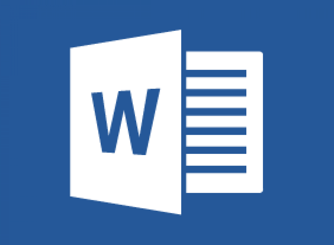 Word 2013 Advanced Essentials - Creating Templates