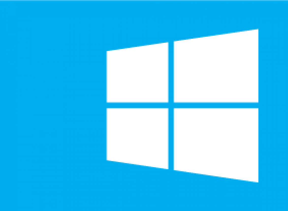 Windows 8 Foundation - Getting Started