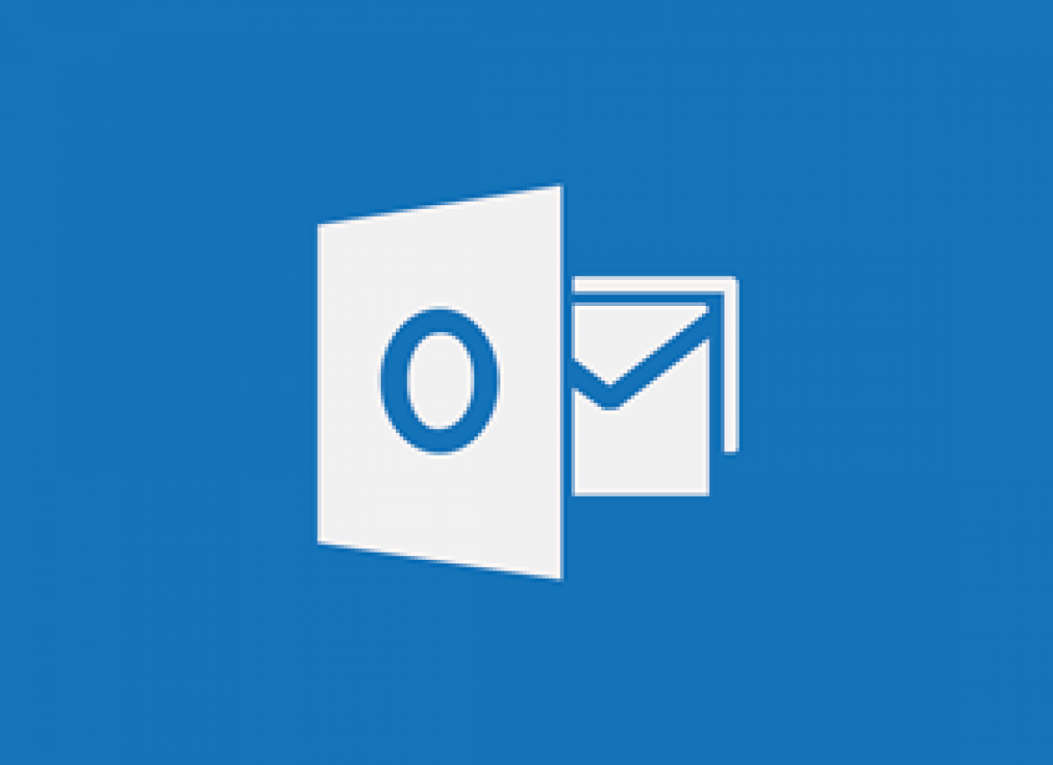 Outlook 2013 Advanced Essentials - Organizing Data