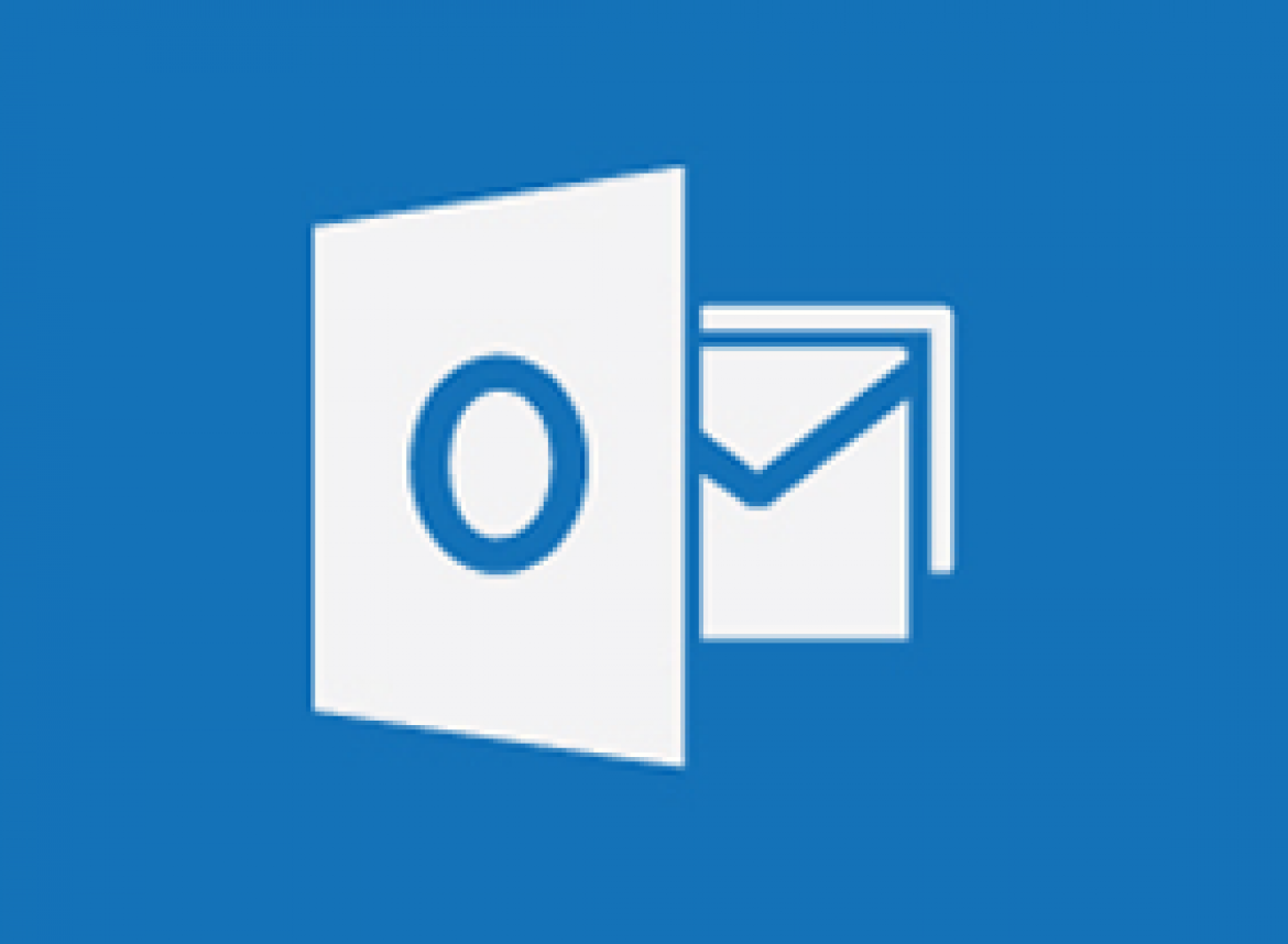 Outlook 2013 Core Essentials - Working with People