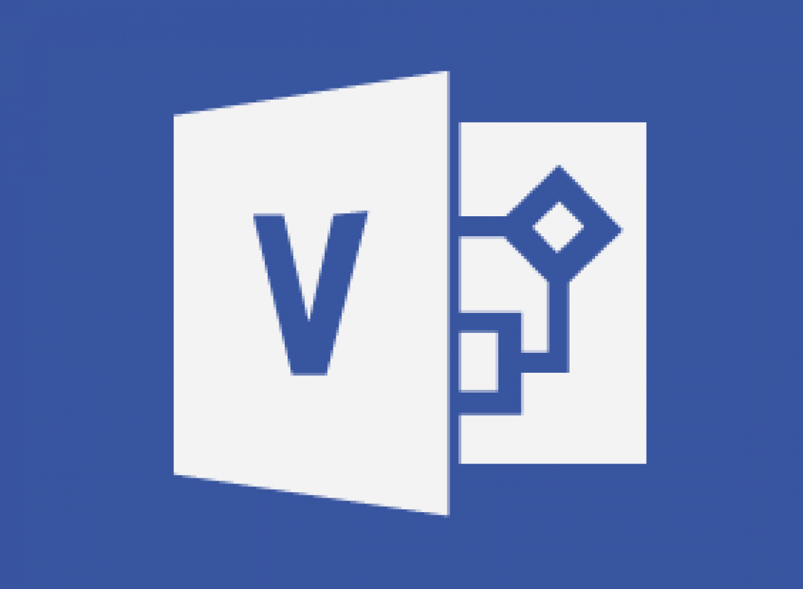 Visio 2013 Core Essentials - Your First Drawing