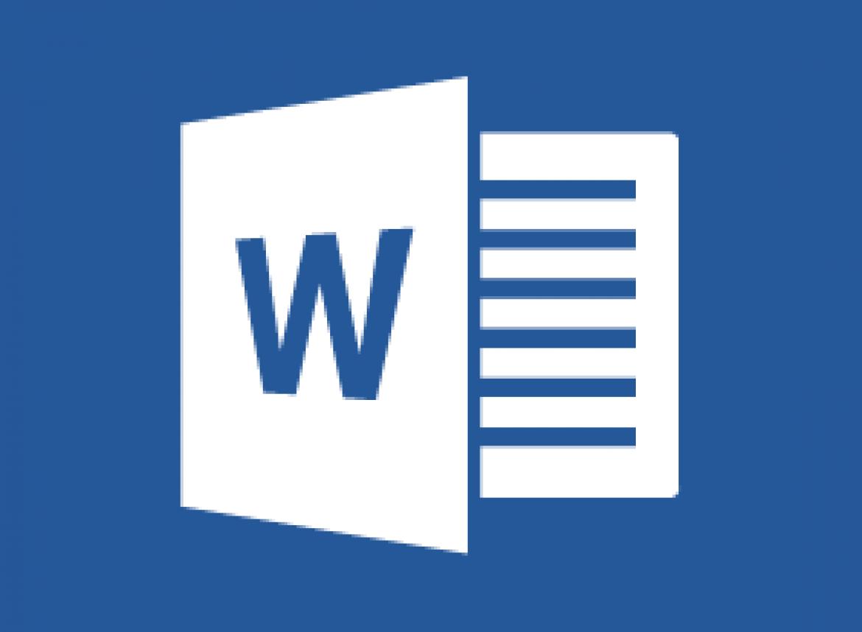 Word 2013 Expert - Working with SmartArt
