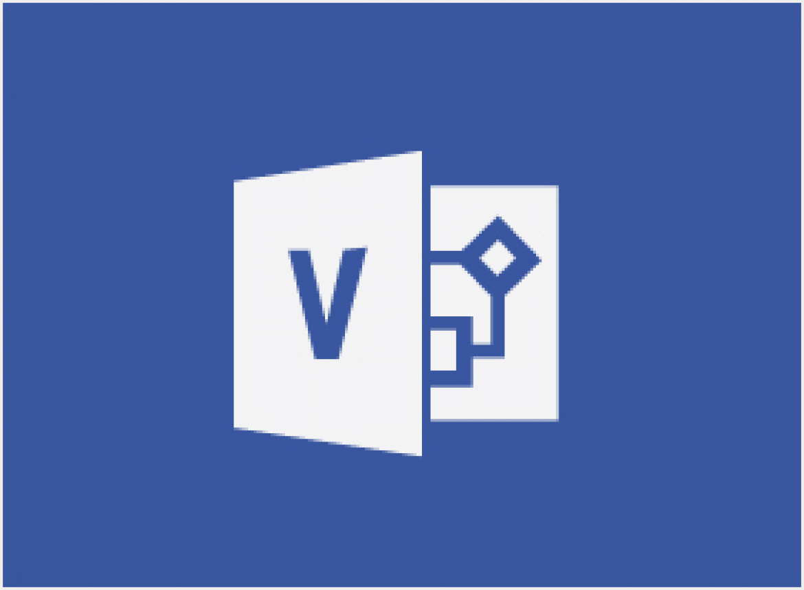 Visio 2013 Expert - Working with PivotDiagrams