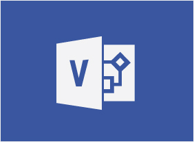 Visio 2013 Expert - Creating Shape Reports
