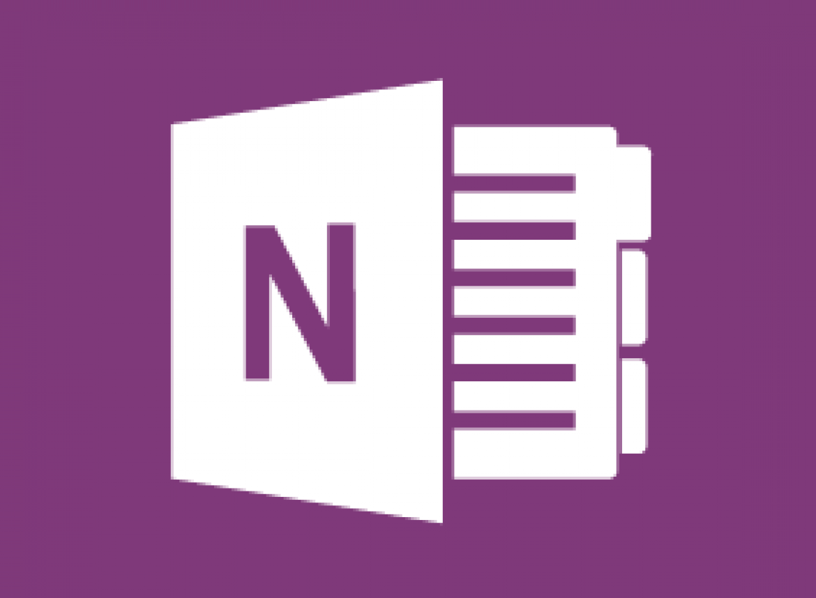 OneNote 2013 Core Essentials - Your First Notebook