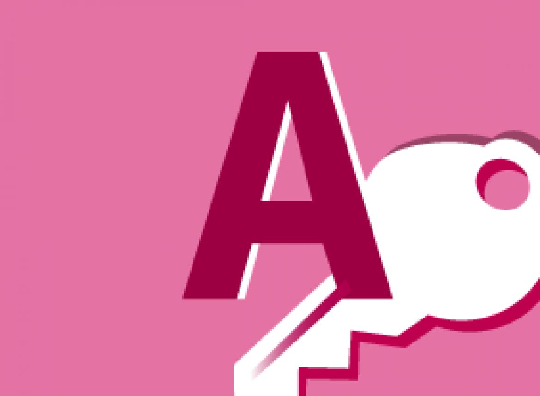 Access 2010 Advanced - Advanced Data Management
